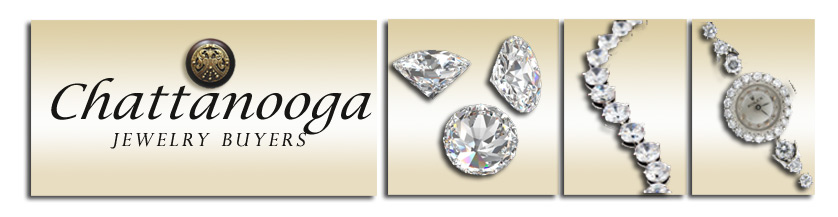 Chattanooga Jewelry Buyers