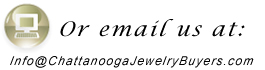 Email Chattanooga Jewelry Buyers